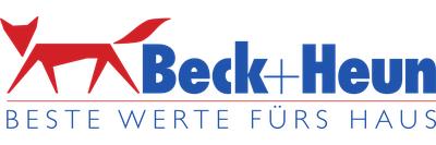 Beck+Heun Rollladenzubehör